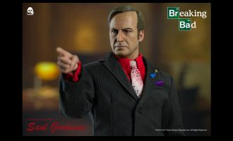 THREEZERO BREAKING BAD SAUL GOODMAN