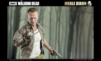THREEZERO THE WALKING DEAD MERLE DIXON