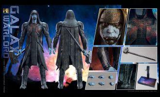 TOYS ERA PE009 Galaxy Warlord Ronan Guardians of the Galaxy 1/6 action figure BANNER