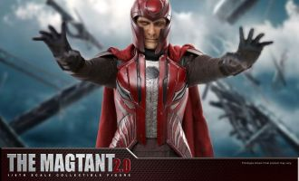 TOYS ERA TE012 THE MAGTANT 2.0 MAGNETO