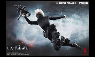 VERYCOOL-VCF2023A-CATCH-ME-FEMALE-ASSASSIN-SERIES-FIRST-BOMB