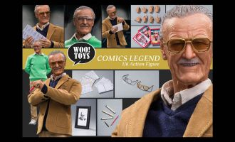 WOO!TOYS-COMIC-LEGEND-STAN-LEE