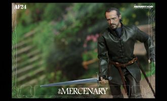 Xensation AF24 The Mercenary BRONN