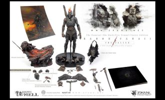 Zenpunk Collectibles The Fallen General Version Subscrition Edition Nomad CLASSIC Edition