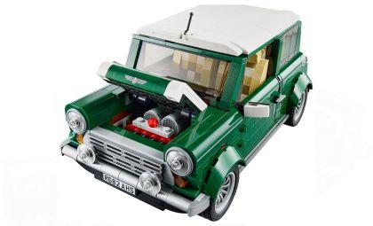 LEGO 10242 Creator Mini Cooper BANNER