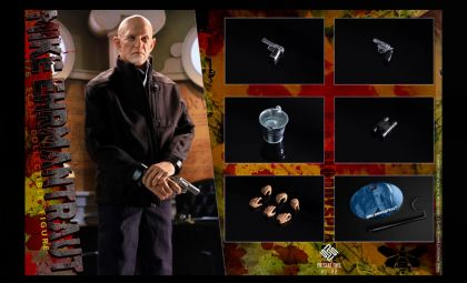 PRESENT TOYS PT-SP22 BREAKING BAD MIKE EHRMANTRAUT banner