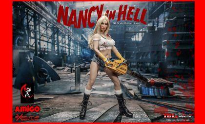 TBLeague PL2019-145 Nancy In Hell Banner
