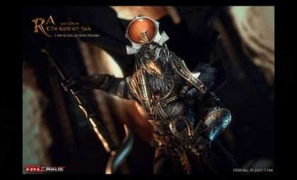 TBLeague PL2021-174A Ra the God of Sun- Golden 1/6 Scale Action Figure BANNER