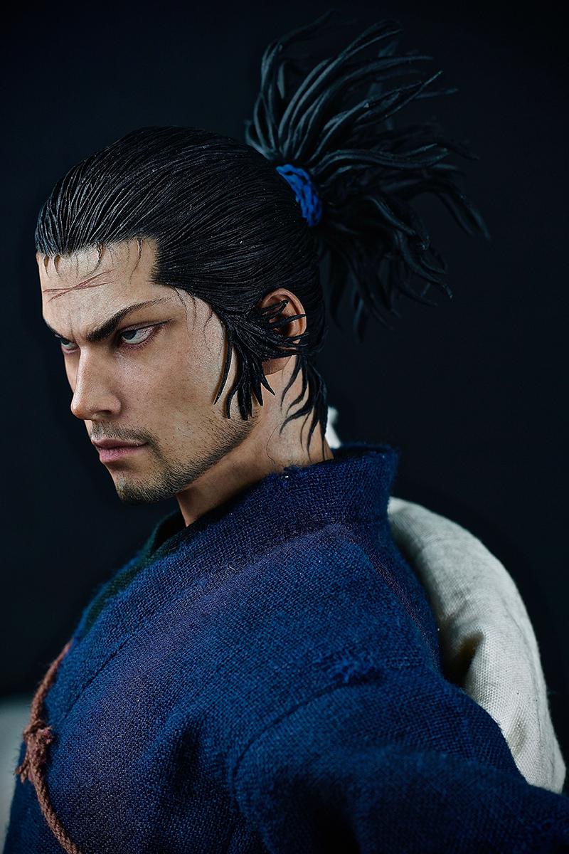 Miyamoto Musashi - Jihun Park - Gallery 4