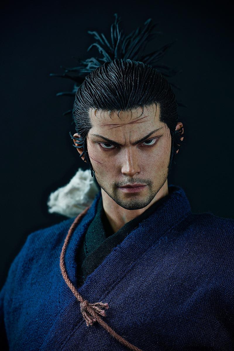 Miyamoto Musashi - Jihun Park - Gallery 3