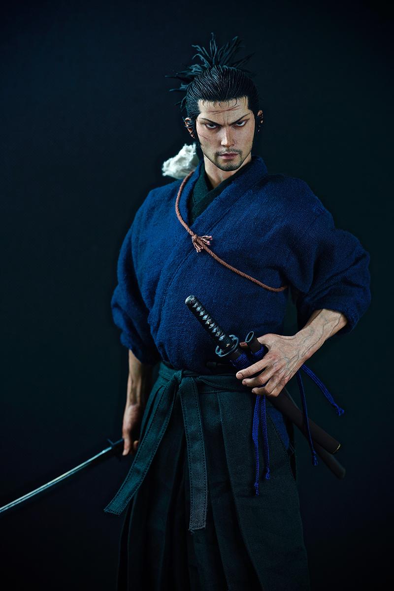 Miyamoto Musashi - Jihun Park