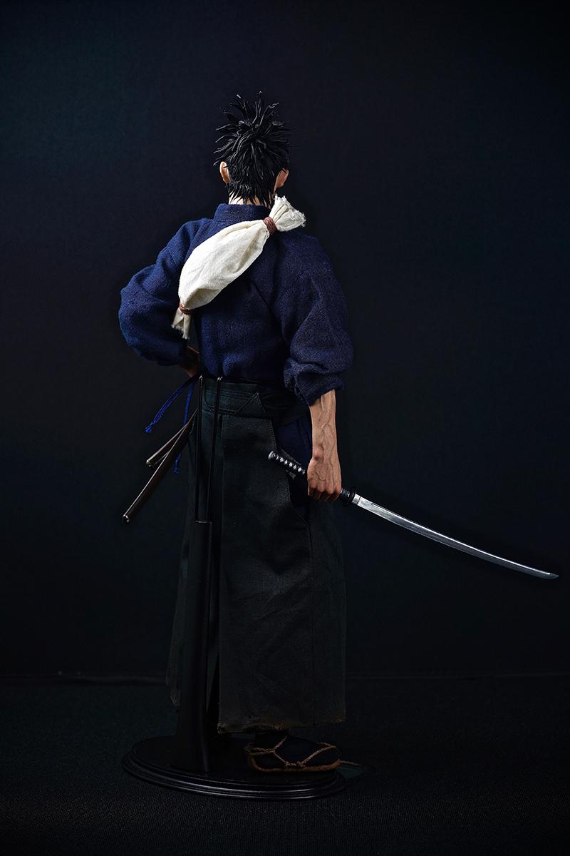 Miyamoto Musashi - Jihun Park - Gallery 6
