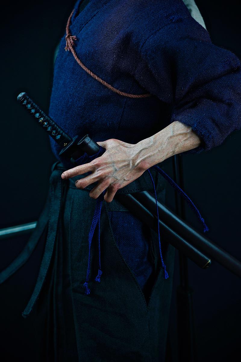 Miyamoto Musashi - Jihun Park - Gallery 7