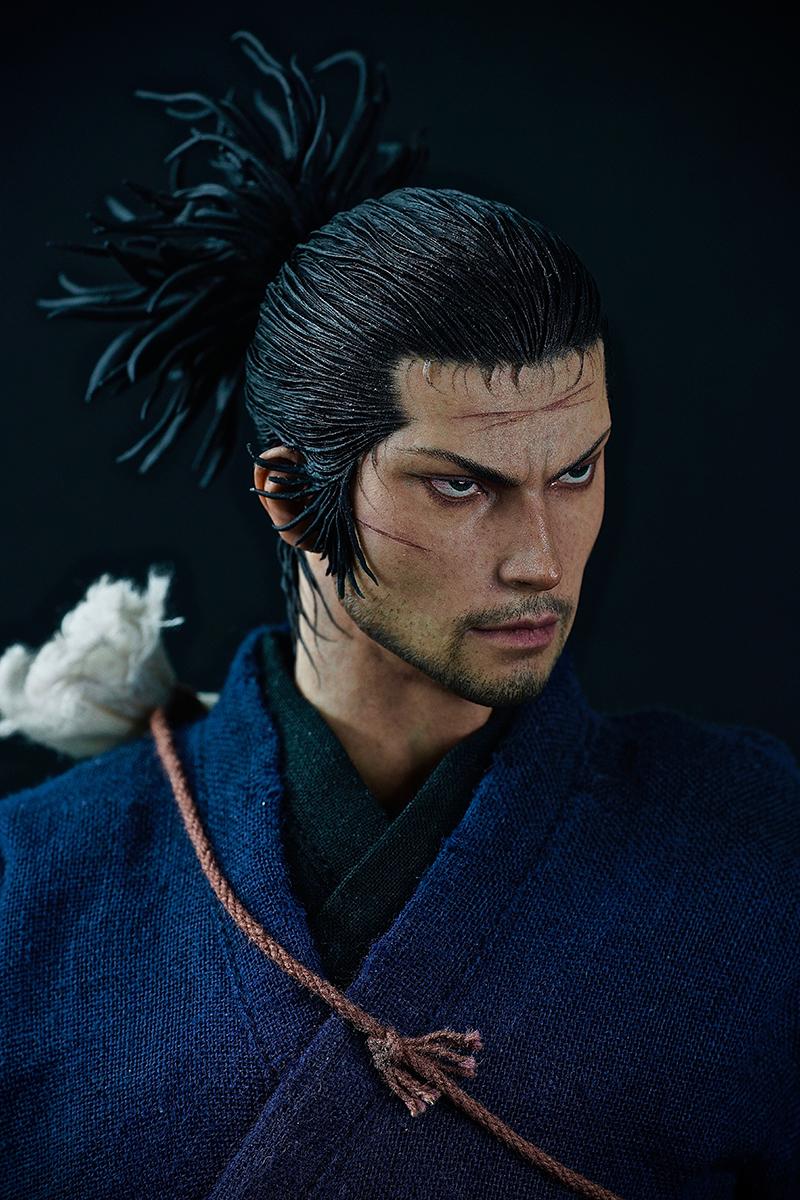 Miyamoto Musashi - Jihun Park - Gallery 9