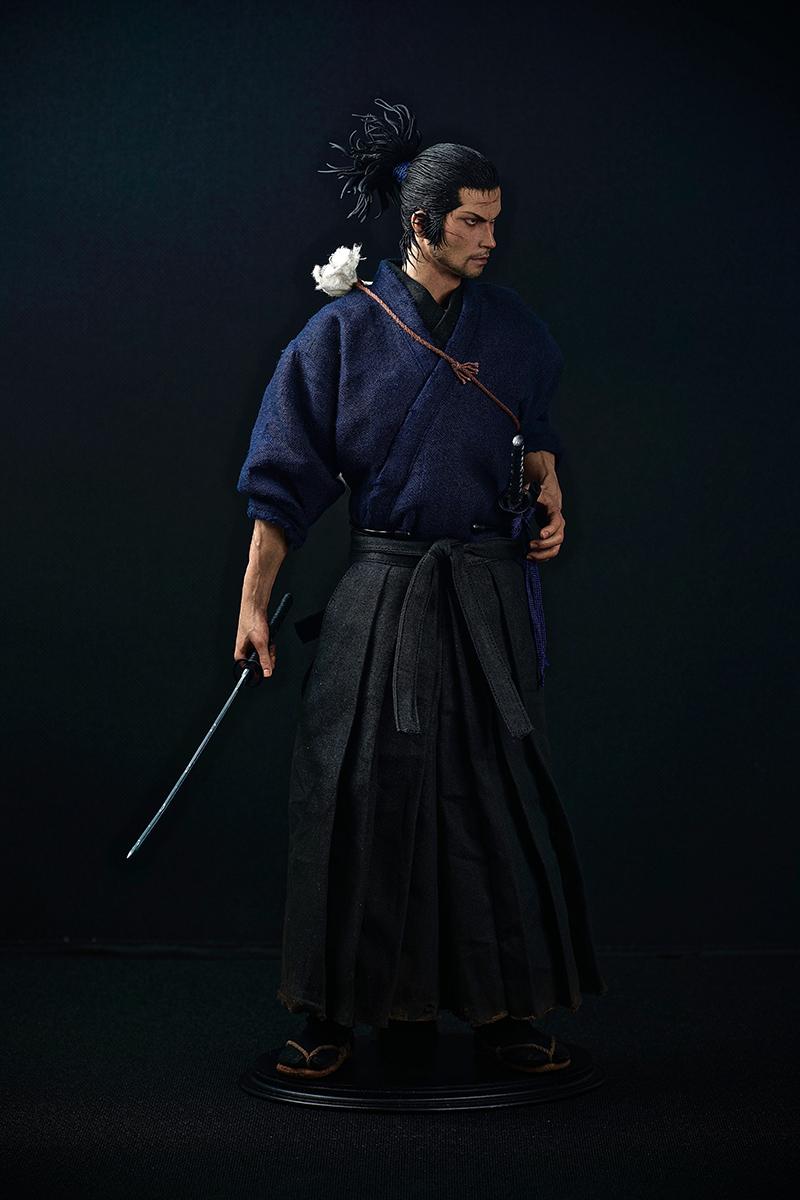 Miyamoto Musashi - Jihun Park - Gallery 12
