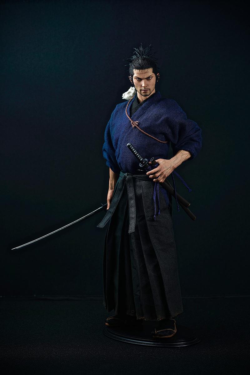 Miyamoto Musashi - Jihun Park - Gallery 10